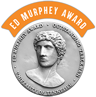 The Ed Murphey Award